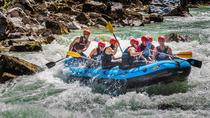 Tara River Rafting and Jeep Safari 3 Day Tour - Durmitor National Park, Sarajevo, Multi-day Tours