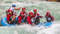 Tara River Rafting Day Tour, Sarajevo, White Water Rafting & Float Trips