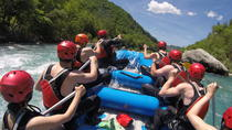 Tara River Rafting Day Tour, Sarajevo, White Water Rafting