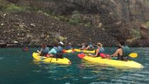 2-Hour Guided Kayak or Paddle Board Tour of Scarborough's Jurassic Coastline, Scarborough, Kayaking ...