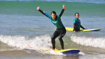 Full Surfing Kit Rental in Scarborough, Scarborough, Self-guided Tours & Rentals