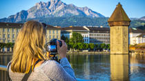3-Hour Essential Lucerne Photography Tour, Lucerne, Private Sightseeing Tours