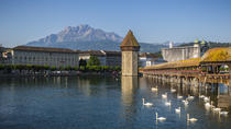 Best of Lucerne Walking Photography Tour, Lucerne