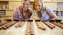 Chocolate Tasting with Lake Trip and City Tour: The Ultimate Lucerne Experience, Lucerne