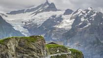 Grindelwald First adventure tour with Cliff walk Zip line and Mountain cart, Lucerne, 4WD, ATV & ...