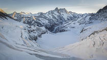 Jungfraujoch Top of Europe Day Photo Tour from Lucerne Interlaken or Grindelwald, Lucerne, ...