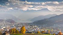 Lucerne Alpine Panorama Trail, Zurich, Cultural Tours
