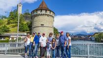 Lucerne Best Guided Walks, Lucerne, Cultural Tours