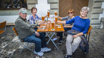 Lucerne Brewery Private Tour with Beer Tasting and Snacks, Lucerne, Beer & Brewery Tours