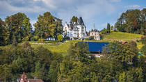 Lucerne Castles, Villages & Monasteries Private Tour, Zurich, Private Sightseeing Tours