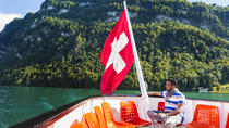 Lucerne Walking and Boat Tour: The Best Swiss Experience, ルツェルン