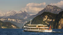 Lucerne Walking and Boat Tour: The Total Swiss Experience, Lucerne, Walking Tours