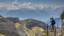 Mount Pilatus Alpine Landscape Photography Tour, Lucerne, Cultural Tours
