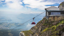 Mount Pilatus Photography Day Tour from Zürich, Zurich, Cultural Tours