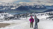 Mount Rigi and Lucerne Winter Photo Tour, Zurich, Photography Tours