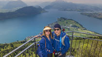 Mount Rigi Queen of all Mountains Photography Tour, Lucerne, Cultural Tours
