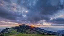 Mount Rigi Sunrise Photo Tour, Lucerne, Photography Tours
