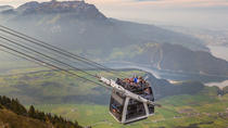 Mt Stanserhorn Day Photo Tour Worlds First Convertible Style Cable Car, Lucerne, Day Trips