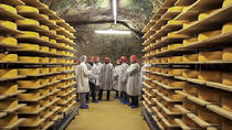 Swiss Cheese Tour in a Cave with Gourmet Cheese Tasting and Aperitif, Lucerne, Cultural Tours