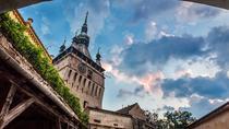 Small group Dracula Tour, Bucharest, Cultural Tours