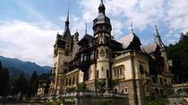 3-Day Trip to Transylvania, Targoviste and Dracula's Castle from Bucharest , Bucharest, Multi-day ...