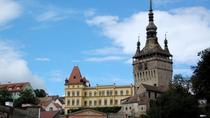 Chauffeur Service in Brasov, Brasov, Day Trips