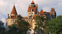 Day Trip Through Brasov in Transylvania and Bran, Peles, and Rasnov Castles, Bucharest, Day Trips