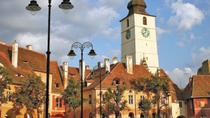 Day Trip to Sibiu and Fagaras Fortress from Bucharest, Bucharest, Day Trips