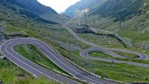 Day Trip to Transfagarasan Road and Dracula's Fortress Poienari from Bucharest, Bucharest, ...