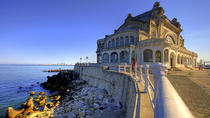 Full-Day Tour to the Black Sea, Constanta, Murfatlar Vineyards and Balcik from Bucharest, ...