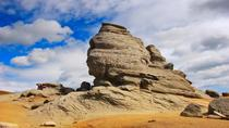Private Day Trip to Prahova Valley from Bucharest including Sphinx, Babele and Caraiman Cross,...