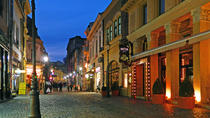 Transfer from Brasov to Bucharest with Hotel Pick-up, Brasov