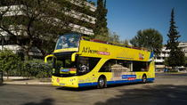 Athens Piraeus and Glyfada Hop on Hop off Tour, Athens, Hop-on Hop-off Tours