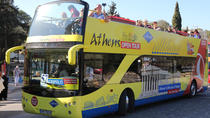 Hop-on hop-off tour naar Athene, Piraeus en Glyfada, Athene