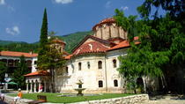 Bachkovo Monastery and Asen's Fortress Private Day Tour from Plovdiv, Plovdiv, Private Day Trips