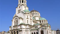 Sofia - Private Day Tour from Plovdiv, Plovdiv, Private Day Trips