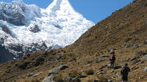 11-Day Alpamayo Circuit Trek, Huaraz