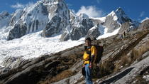 4-Day Santa Cruz Trek from Huaraz, Huaraz