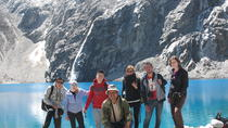 69 Lake in Cordillera Blanca from Huaraz, Huaraz, Day Trips