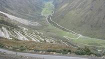 Full Day Climbing - Huaraz MATEO MOUNTAIN, Huaraz, Climbing