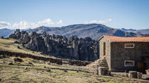 HatunMachay Rock forest - full day Climbing or Visiting, Huaraz, Climbing