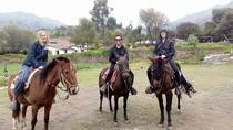 HORSE RIDING - Panoramic Mountain View in Private - CORDILLERA BLANCA, Huaraz, 4WD, ATV & Off-Road...