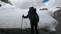 Pastoruri Glacier Full Day Bus Tour, Huaraz, null