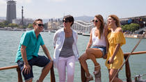 Sailing Wine and Tapas - Premium small group, Barcelona, Wine Tasting & Winery Tours