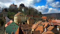 2-Day Transylvania from Bucharest: Brasov, Bran, Sighisoara, Boekarest