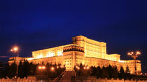 Bucharest City Tour by Night, Bucharest, City Tours