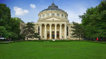 Half Day Bucharest Sightseeing Tour, Bucharest, City Tours