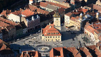 Medieval Transylvania: Private 3-Day Tour from Bucharest, Bucharest, Historical & Heritage Tours