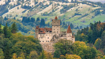 Medieval Transylvania: Private 3-Day Tour from Bucharest