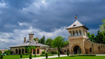 Small Group Tour to Mogosoaia Palace Snagov and Caldarusani Monasteries from Bucharest, Bucharest, ...